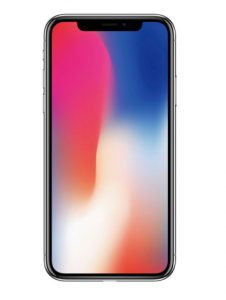 Apple iPhone X 64 Go