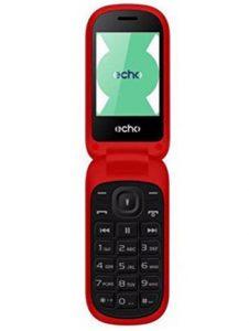 Echo Clap2 Rouge