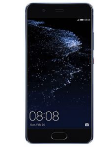 Huawei P10 Plus Bleu