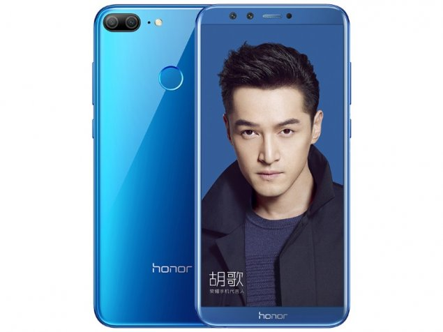 Honor 9 Lite : le smartphone est annoncé en avance sur le marché européen