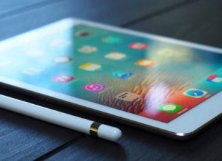 iPad 2017 9.7 pouces