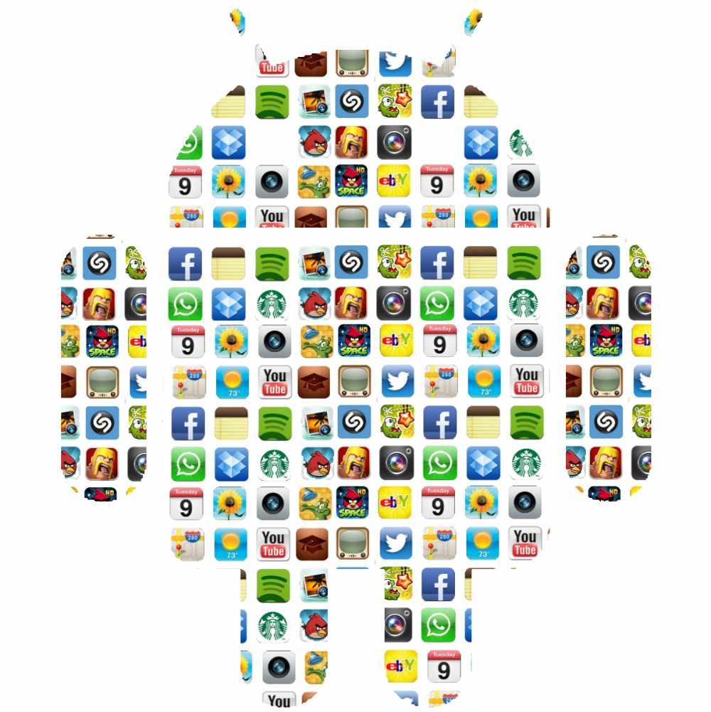 Android: pirater un smartphone en 2 minute suites a une faille matérielle !