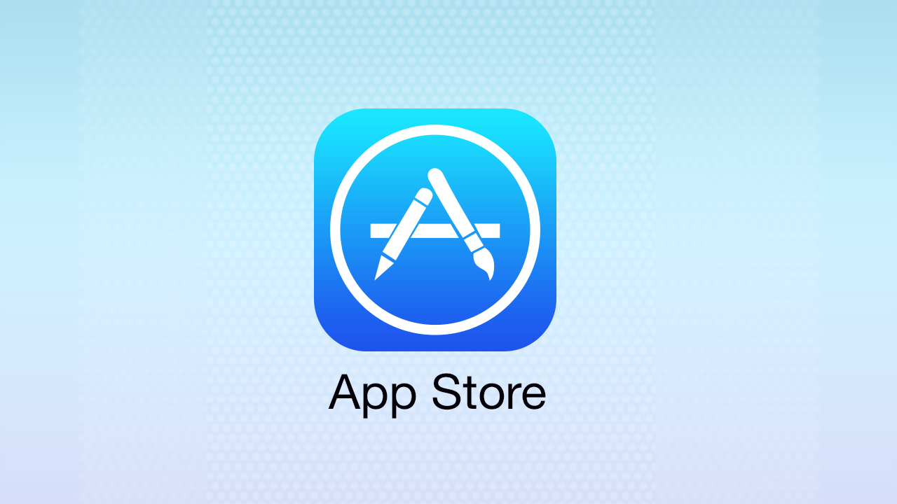Un bug dans l'App Store bloquait le téléchargement d'applications et de mises à jour