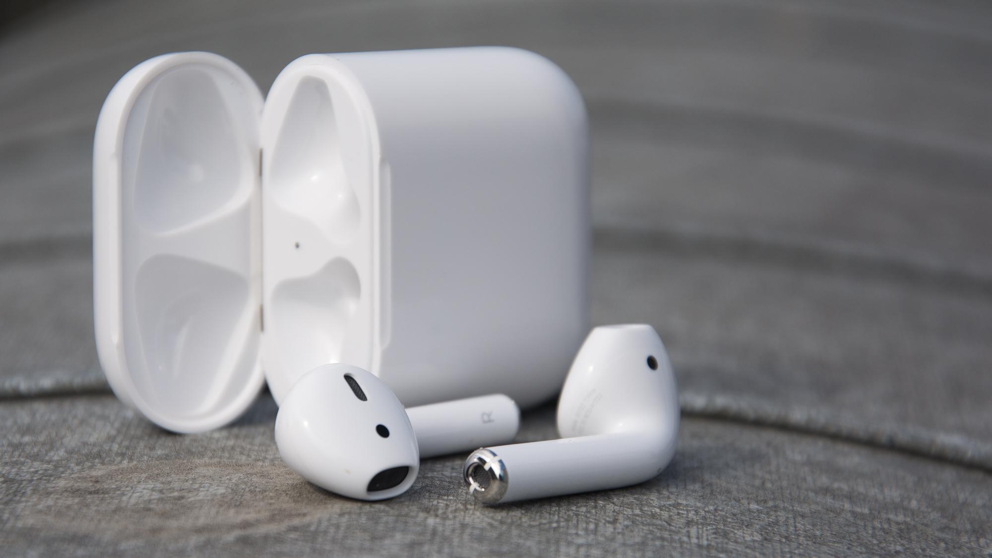L'arrivée de nouveaux écouteurs AirPods se confirme