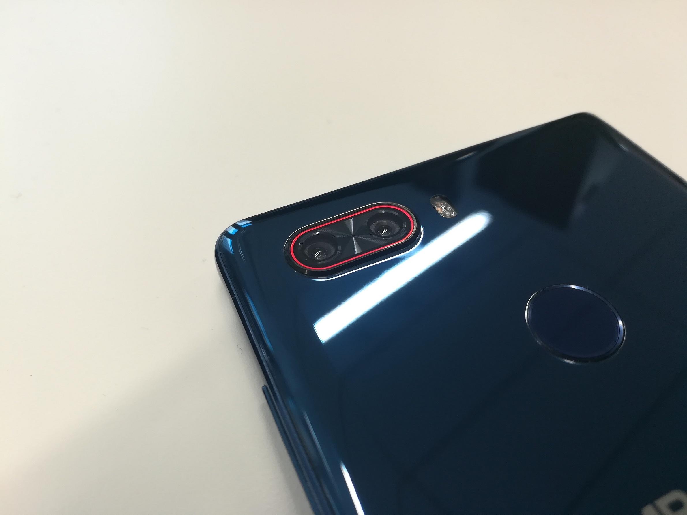 Archos Diamond Omega test 1 1 - [ TEST ] Archos Diamond Omega : un smartphone borderless à la hauteur des espérances