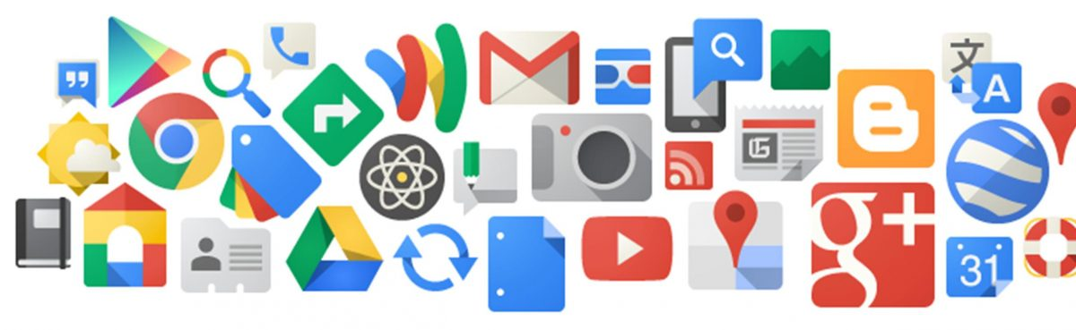 Applications de Google
