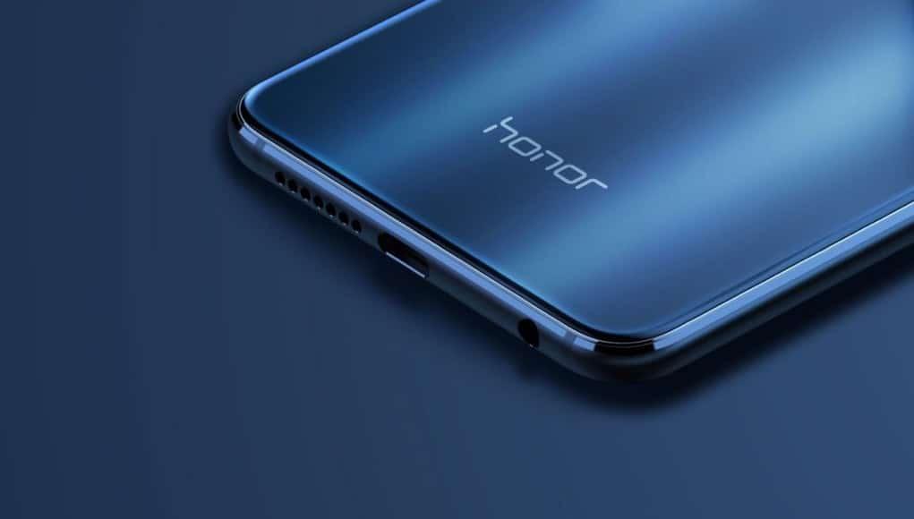 Honor, Honor View 10, Huawei Mate 10 Pro, borderless, smartphone,