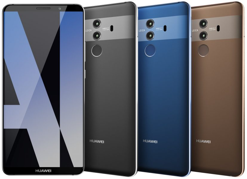 Huawei Mate 10 Pro bon plan Amazon