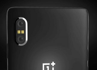 OnePlus 6 concept OnePlus 5T