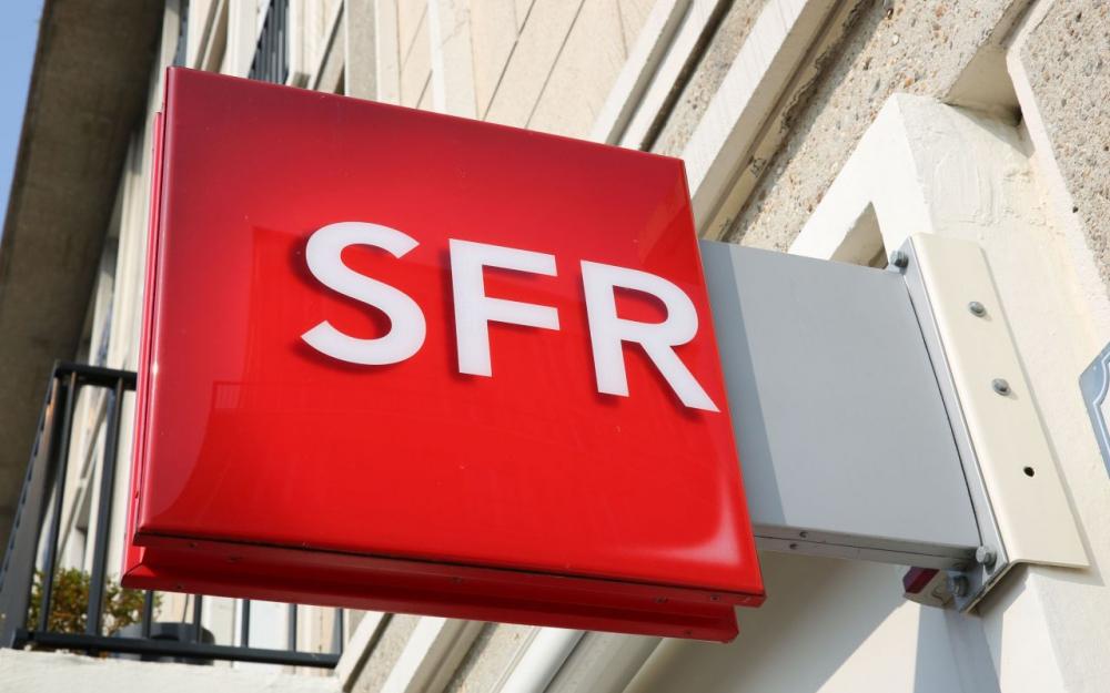 Quel smartphone acheter avec un forfait SFR ?