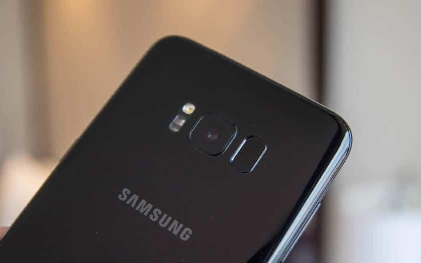 Samsung Galaxy S9 prise Jack