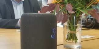 Sony LFS-50G
