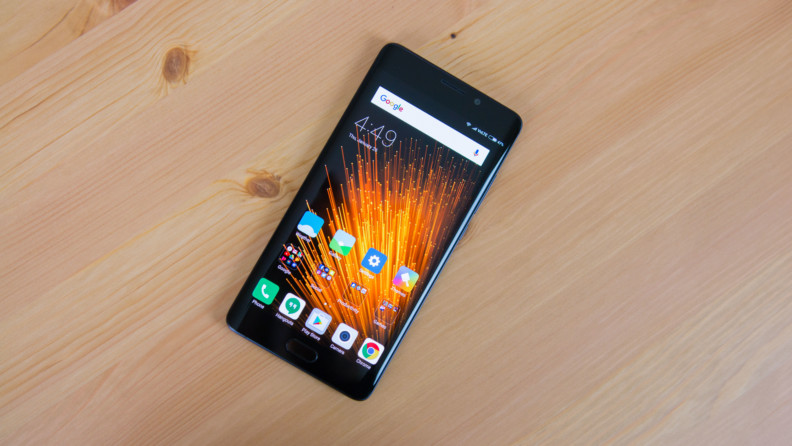 Xiaomi Mi Note 2 bon plan smartphone,