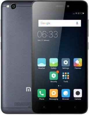 Xiaomi Redmi 4A bon plan Noël GearBest