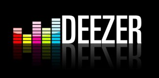 Deezer SongCatcher application Shazam