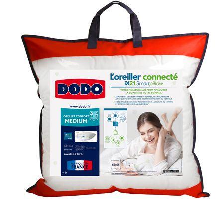 Oreiller connecté Dodo iX21