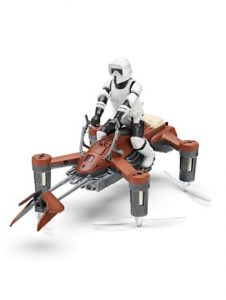 Propel RC Speeder Bike