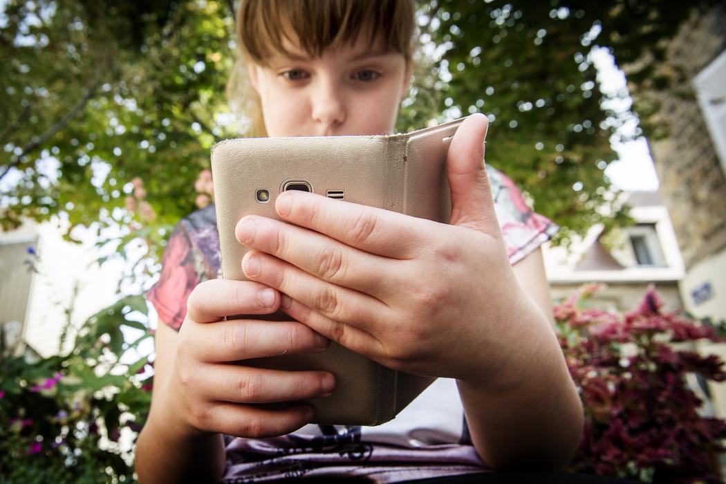 Les écrans impactent sur le développement cognitif des enfants