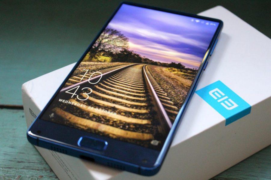 Elephone S8 bon plan GearBest