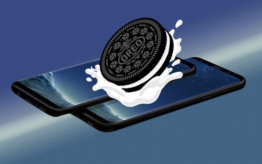 Galaxy S8 : les utilisateurs français ne peuvent toujours pas profiter d'Android Oreo