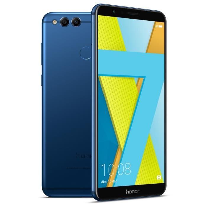 Bon plan : le Honor 7X coûte moins de 200 euros sur Rakuten PriceMinister