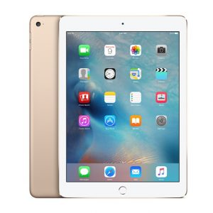 ipad air gold wifi 2014 300x300 - [ Soldes 2018 ] Quelle tablette Apple acheter ?