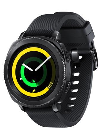 Samsung Gear Sport bon plan Noël Cdiscount smartwatch montre connectée