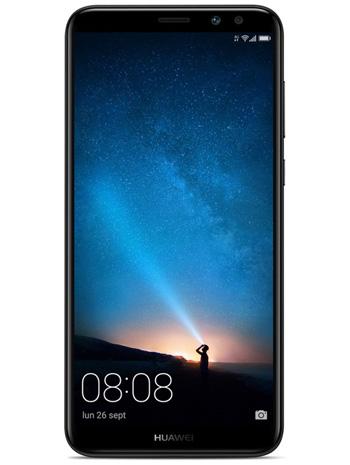 Huawei Mate 10 Lite Noir Graphite