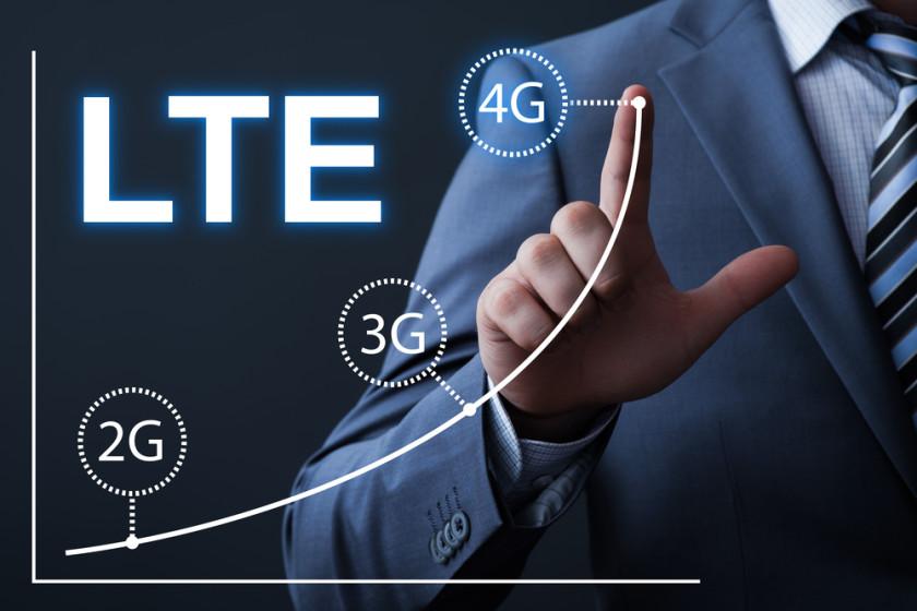 La 4G fixe pour suppléer à la fibre optique