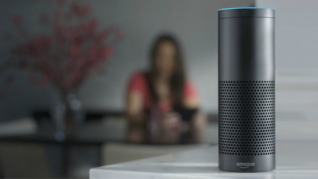 Amazon Alexa arrive en France après Google Home