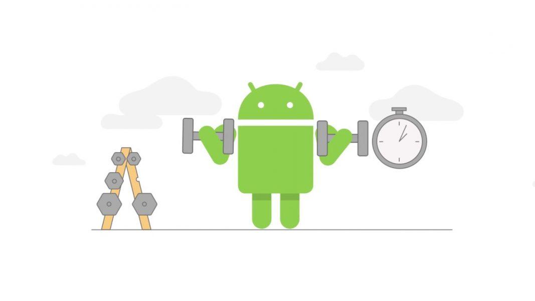 Smartphones Android 2017 autonomie