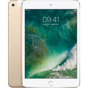 Apple iPad Mini 4 4G 32Go Or 300x300 - Guide d'achat : Quel iPad acheter au meilleur prix en ce moment ?