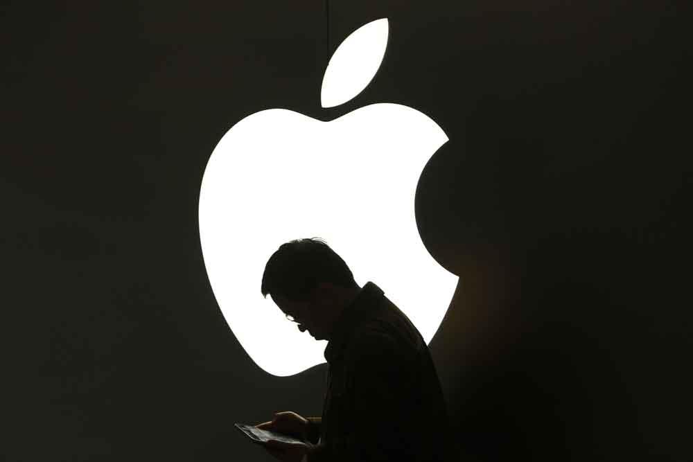Une courte durée de vie pour les produits Apple ?
