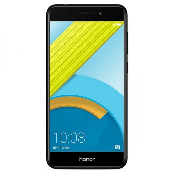 Honor 6C Pro smartphone 4G+
