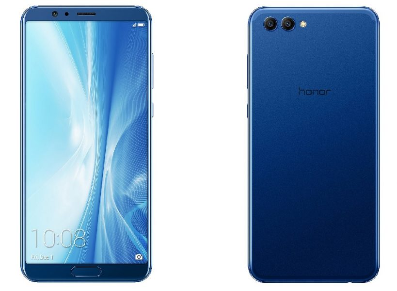 Honor View 10 smartphone soldes Amazon Marketplace intelligence artificielle