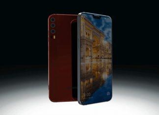 Huawei P11 P20