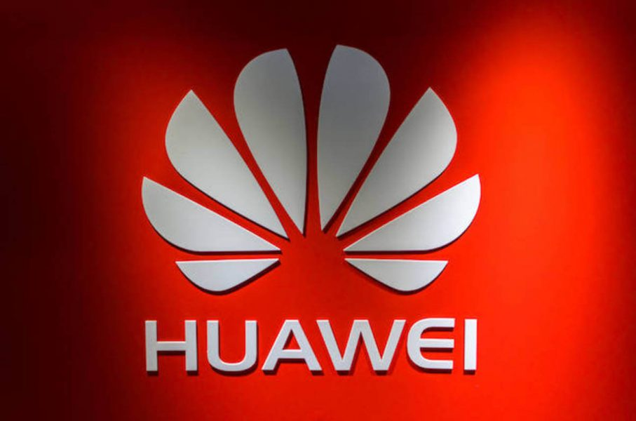 Huawei P11 P20 smartphone