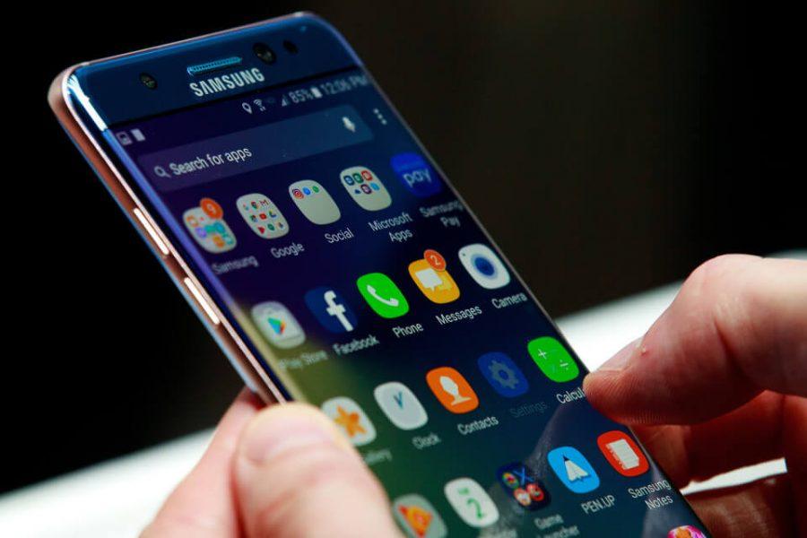 Samsung Apple obsolescence programmée