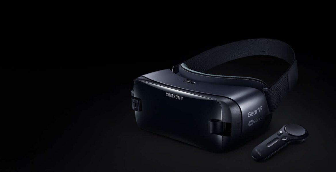 Samsung Gear VR Galaxy A8 A8+