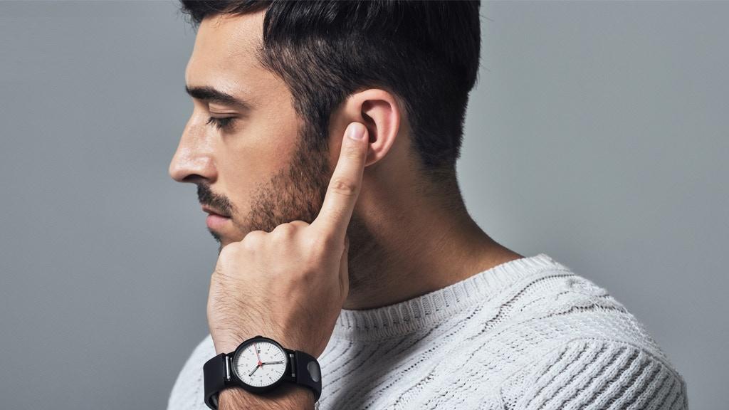 CES 2018 Sngl bracelet téléphone