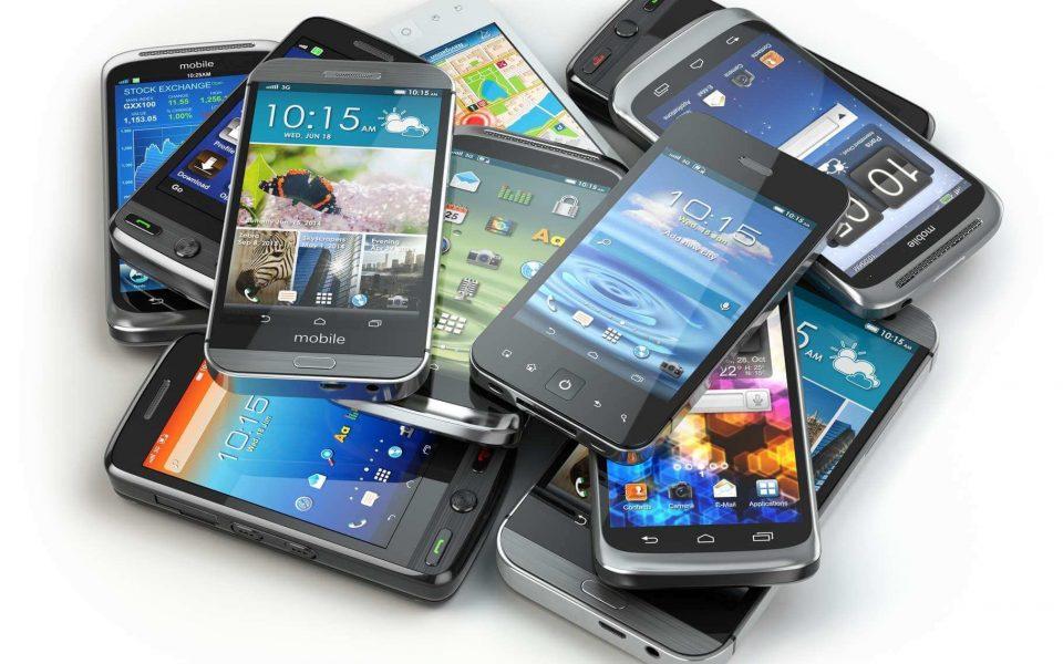 Le smartphone a un impact particulièrement néfaste sur l'environnement !