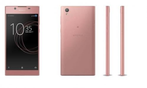 Smartphone Sony Xperia L1 16 Go Rose 498x300 - Guide d'achat: les meilleurs smartphones Sony du moment