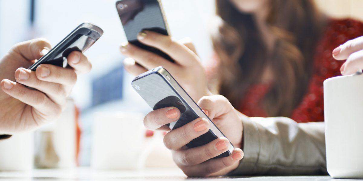 Smartphone utilisateur top 5 forfaits sans engagement