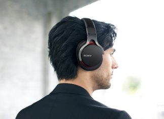 Casque Sony MDR1RBT