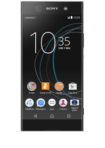 Sony Xperia XA1 Ultra Noir 212x300 - Guide d'achat: les meilleurs smartphones Sony du moment