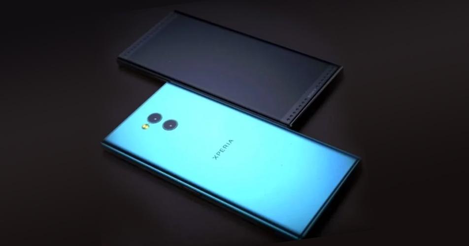 Sony Xperia XZ Pro Apple Huawei smartphone port Jack