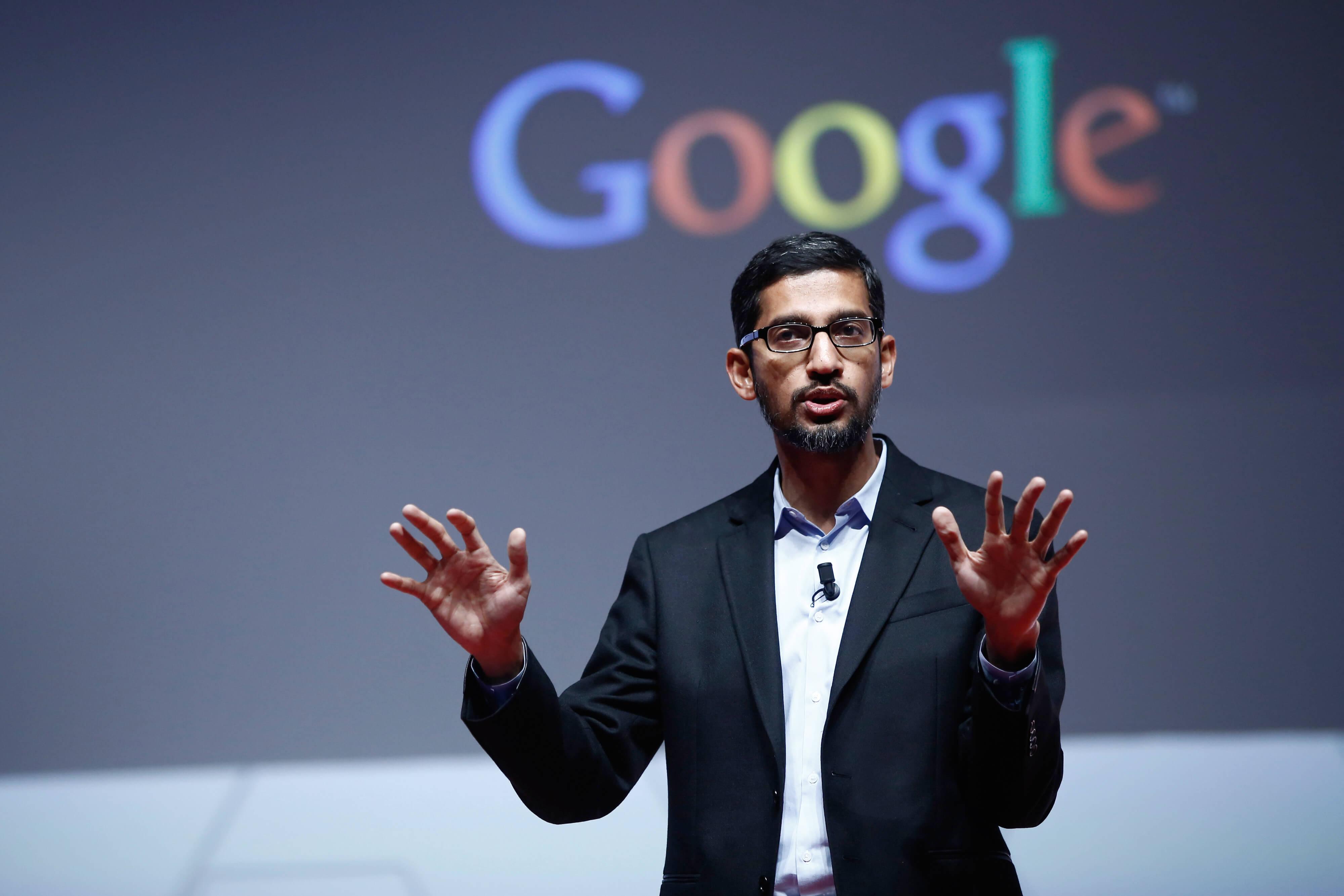 Google veut rendre Android payant suite à son amende de 4.3 milliards d'euros