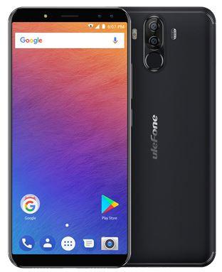 Ulefone Power 3 smartphone soldes GearBest