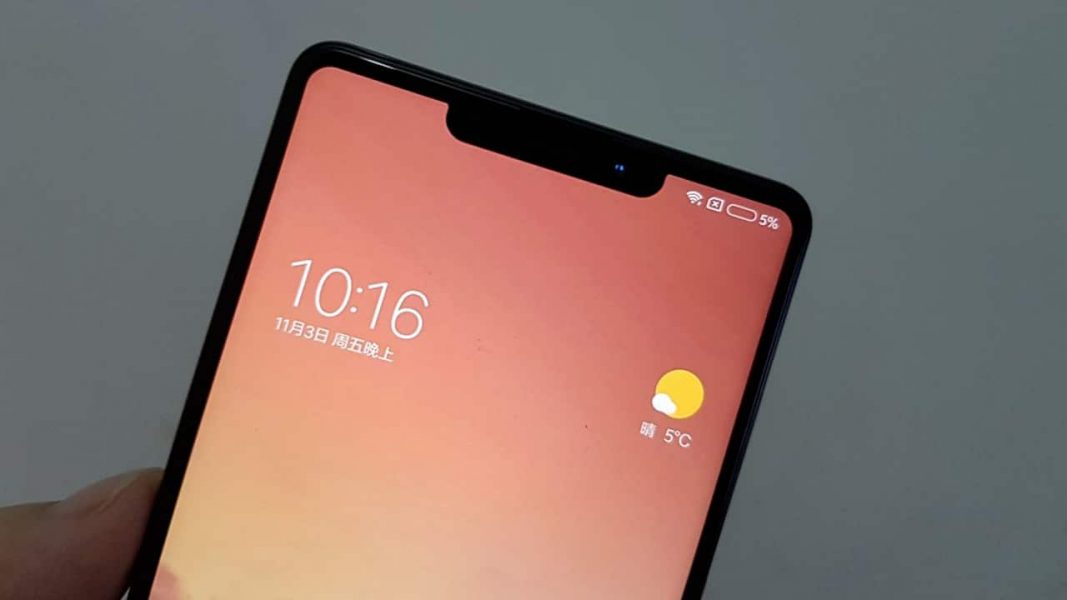 Xiaomi Mi Mix 2S, iPhone X, Mi Mix 2S