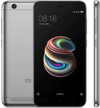 Xiaomi Redmi 5A téléphone bon plan GearBest